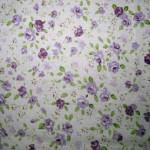 Ткань цветочки